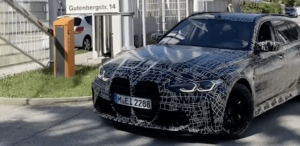 Last Call: I'd still take an Audi RS6 over the new M3 Touring any day