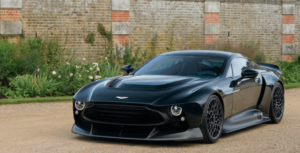 Last Call: The Aston Martin Victor is retro influence done right