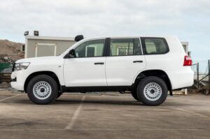 Hooniverse Asks: Can North America afford a cheaper Land Cruiser?