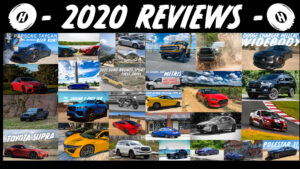 Here is everything we reviewed in 2020