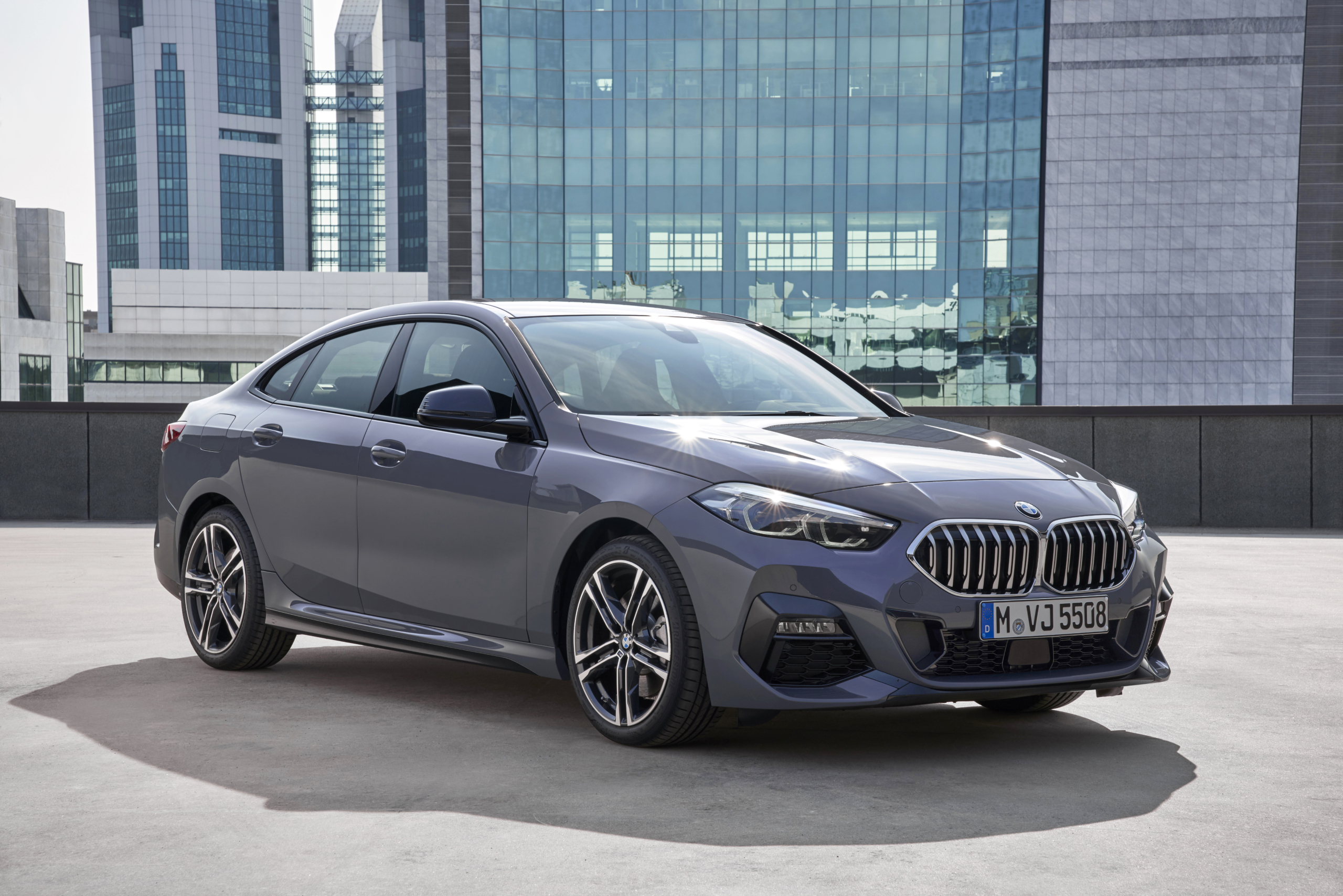 Review: 2021 BMW 228i xDrive Gran Coupe