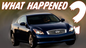 Who's to blame for Infiniti today?